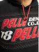 Pelle Pelle Bluzy z kapturem Upwards czarny