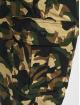 Pelle Pelle Chino bukser Basic Cargo kamuflasje
