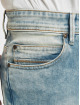 Pelle Pelle Short Buster Loose Denim blue