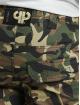 Pelle Pelle Shorts Basic kamuflasje