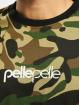 Pelle Pelle T-Shirt Core-Porate camouflage