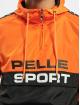 Pelle Pelle Übergangsjacke Vintage Sports bunt