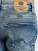 Petrol Industries Straight Fit Jeans Russel blå