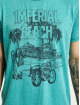 Petrol Industries T-Shirt Men green