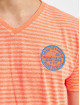 Petrol Industries T-Shirt Men orange
