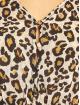 Pieces Bluser/Tunikaer pcJess brun