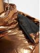 Pieces Puffer Jacket pcIlse braun