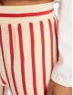 Pieces Shorts pcBora Medium Waist beige