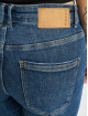 Pieces Slim Fit Jeans pcLili Slim Mid Waist Noos blau