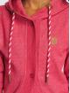 Platinum Anchor Cardigan Wailua pink 2