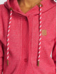 Platinum Anchor Strickjacke Wailua pink 2