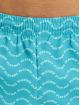 Playboy x DEF Badeshorts Swim blau