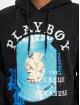 Playboy x DEF Mikiny Side A èierna
