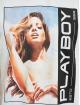 Playboy x DEF T-Shirt Graphic weiß