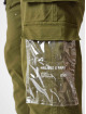 Project X Paris Chino bukser Cargo style khaki