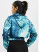 Project X Paris Hoodie Liquid Gradient blå