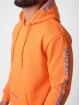 Project X Paris Sweat capuche Basic orange
