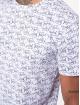 Project X Paris T-paidat All-Over valkoinen