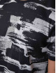 Project X Paris T-Shirt Ink Brush Printed noir