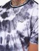 Project X Paris T-Shirt Tie & Dye schwarz