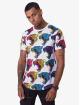 Project X Paris T-Shirt Gradient Jaguar weiß