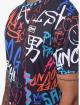 Project X Paris T-Shirty Graffiti czarny