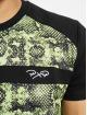 Project X Paris T-skjorter Snakeskin svart