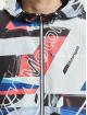 Puma Демисезонная куртка BMW MMS Street AOP черный
