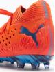 Puma Performance Baskets Future 19.1 Netfit FG/AG orange
