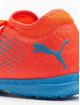 Puma Performance Chaussures d'extérieur Performance Future 19.4 TT rouge 6