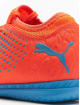 Puma Performance Hallenschuhe Performance Future 19.4 IT rot 6