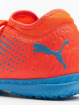 Puma Performance Outdoorschuhe Performance Future 19.4 TT rot