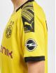Puma Performance T-Shirt BVB Home Replica JR With Evonik Logo With Opel Logo gelb