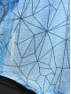 Puma Performance Tank Tops Studio Graphic niebieski