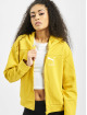 Puma Performance Zip Hoodie Nu-Tility FZ yellow