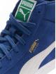 Puma Sneaker Mid XXI blau