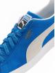 Puma Sneakers Suede Teams niebieski