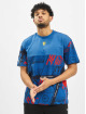 Puma T-Shirt SF Street blau