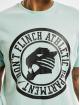 Puma T-Shirt Qualifier bleu