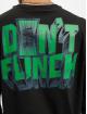 Puma T-Shirt manches longues Dylan 2 noir