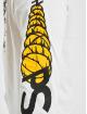 Puma Tričká dlhý rukáv 4th Quarter biela