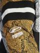 Puma Übergangsjacke Snake Pack Luxtg Wooven schwarz