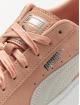 Puma Zapatillas de deporte Suede rosa 6