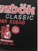 Reebok Gorra Snapback Graphic Food negro