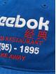 Reebok Snapback Cap Graphic Food blu