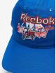 Reebok Snapback Cap Travel blu