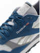 Reebok Sneaker Cl Leather Rsp blau 6