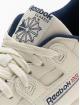 Reebok Sneakers Workout Plus MU bialy