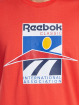 Reebok T-Shirt Classics International Sport rot