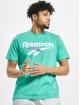 Reebok T-Shirt Classic V turquoise